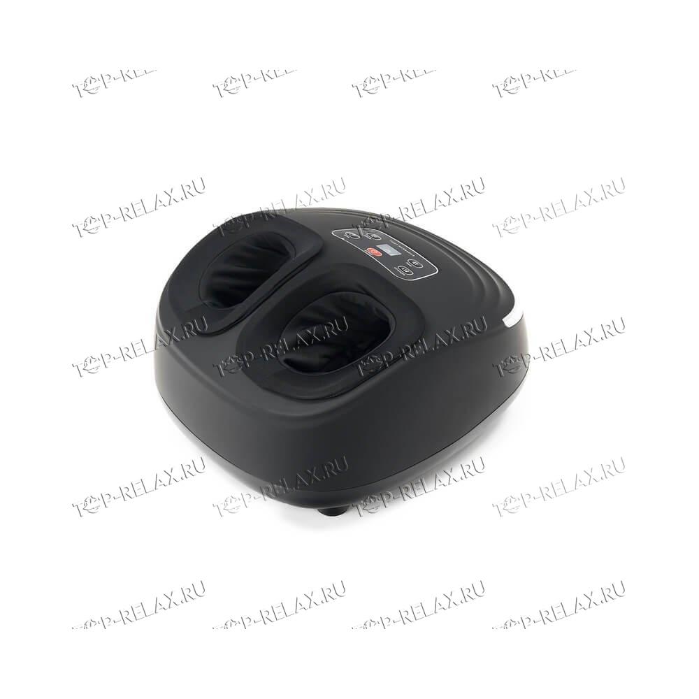 Массажер для ног FEET RELAX Black (с пультом управления) (SMF 006) - 3